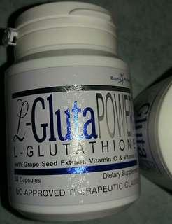 L-GluthaPOWER