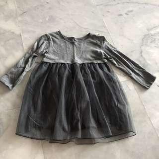 UNIQLO Long Sleeve Tutu Dress bossini tokidoki jujube lularoe