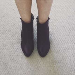Sol Sana Ankle Boots