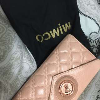 Mimco Wallet WITH TAGS RRP $229