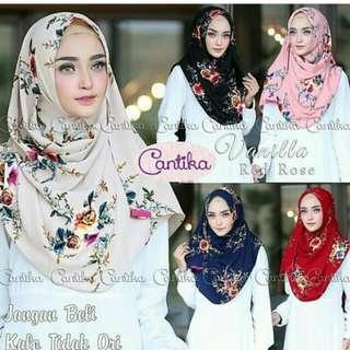 Hijab cantika