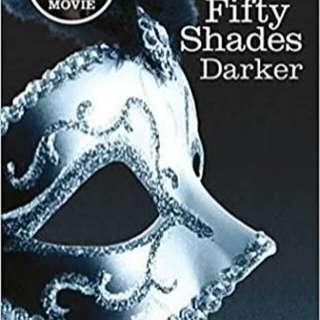 FREE EBOOK: 50 Shades Darker