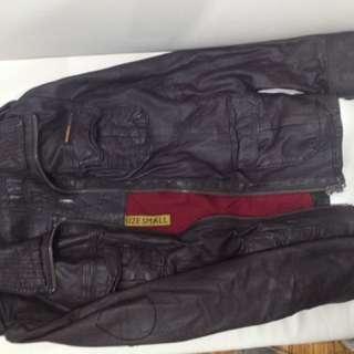 Men's Superdry Jacket Small