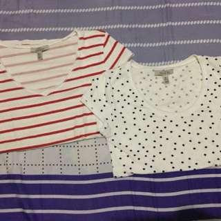 Zara Stripes&Polka