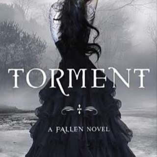 FREE EBOOK: Torment (Book 2 of Fallen Series)