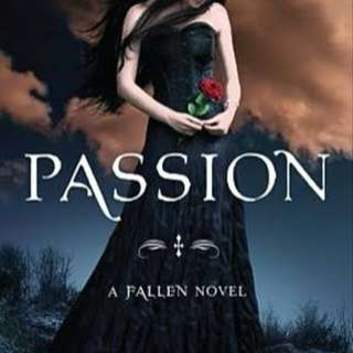 FREE EBOOK: Passion (Book 3 of Fallen Series)