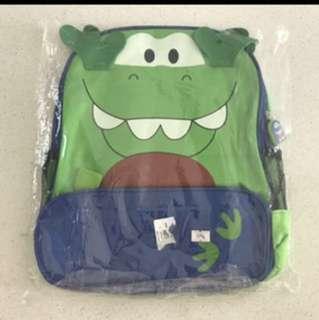 Brand New In Packaging Skip Hop Zoo Packs Backpack For Toddler Kids Children School Bag Haversack For Kids On the Go