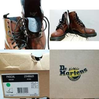 Doc marten shoes (women) - ori