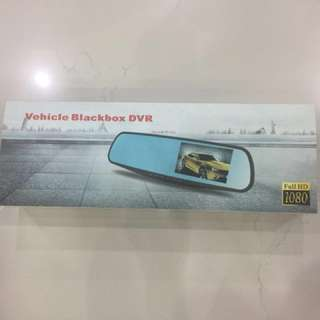 Vehicle Blackbox DVR Full HD 1080