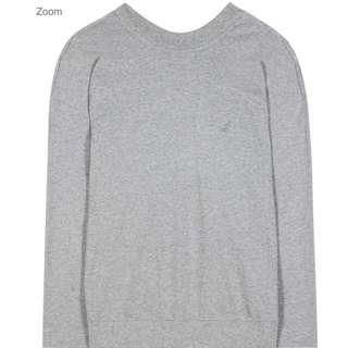 正貨!Balenciaga Sweatshirt
