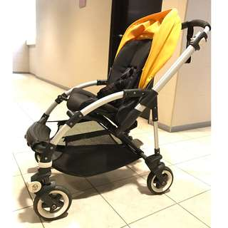 Bugaboo Bee Plus Stroller for Sale!