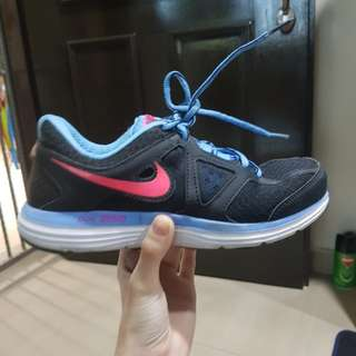 Nike Dual Fusion Lit E 2