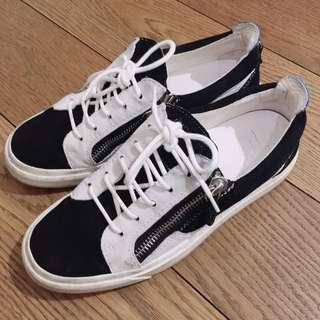 giuseppe zanotti sneakers 波鞋