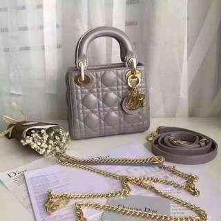 Lady Dior Mini