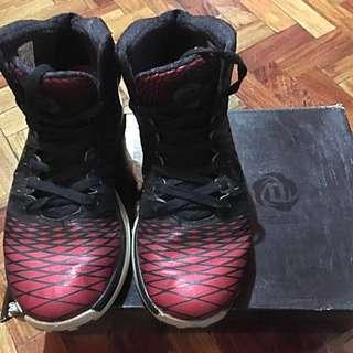 Adidas D Rose 3.5 Authentic