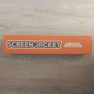IMac ScreenJacket / Protector