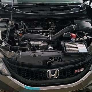 Honda Jade Hurricane Filter