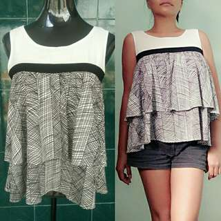 Sleeveless top( now 80 )
