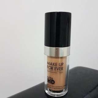 Make Up forever HD ultra