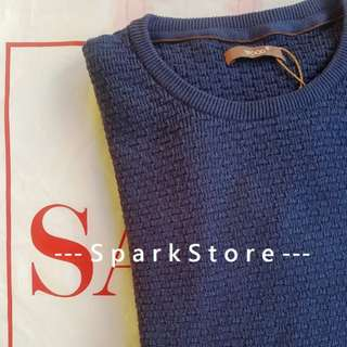 Wood Sweater Katun