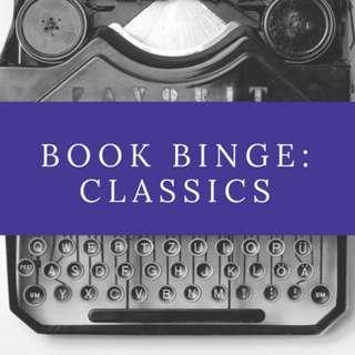 Book Bundle: The Classics