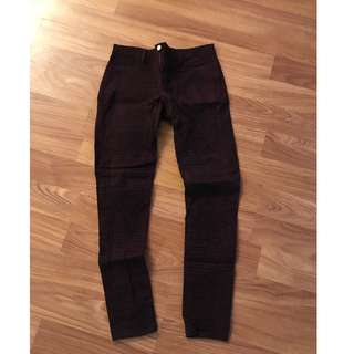 Brand New Without Tags Size 6 Calvin Klein Pants