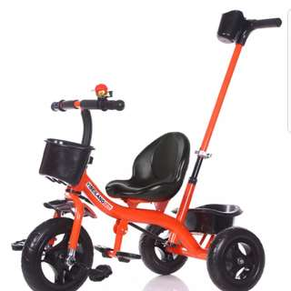 Instock- children's Tricycle /bike kid bike