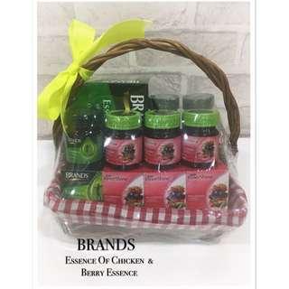 Brand's Essence of Chicken & Berry Essence