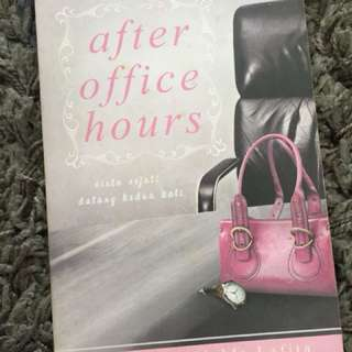Buku 'After Office Hours'
