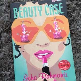 Buku 'Beauty Case'