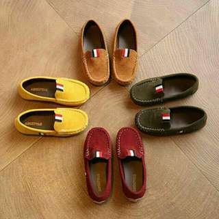 Kids, Boys Shoes I