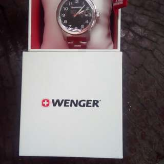 Wenger (Company watch)
