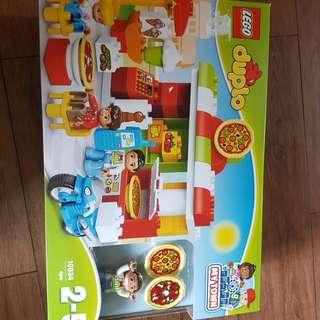 Lego Duplo My Town 10834