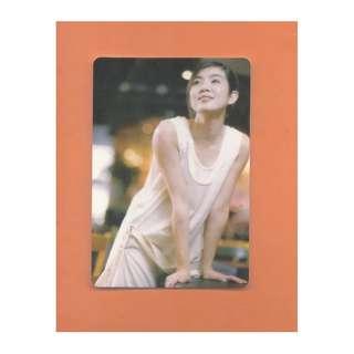 5628,YES CARD-躲-楊采妮,全購系列-4折(連複品)
