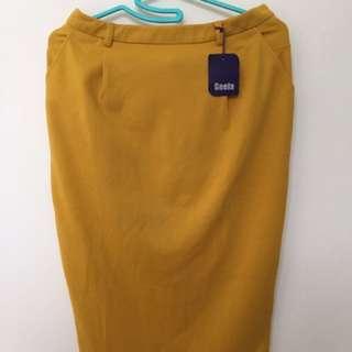 Skirt New Merk Geela