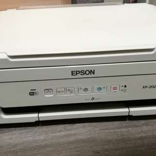 Out of order EPSON XP-202 (Free/免費)