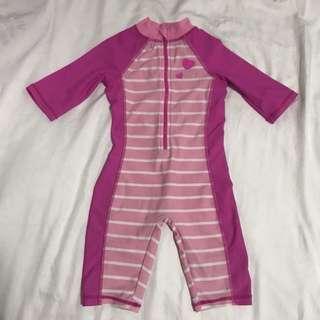 Mothercare Swimwear 18/24mo