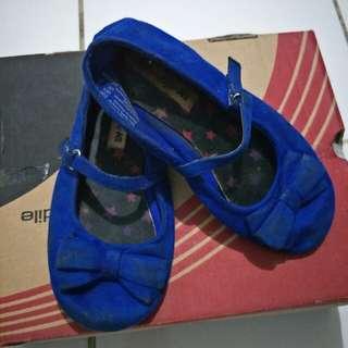 Sepatu anaka cewe 5thn#cintadiskon