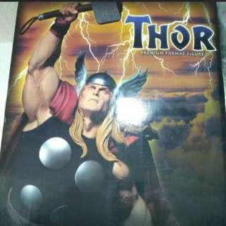 Sideshow OG Thor Premium Format Statue (Regular)