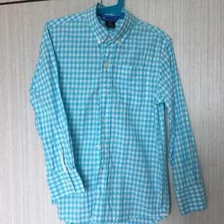 GapKids Boy L/S Shirt