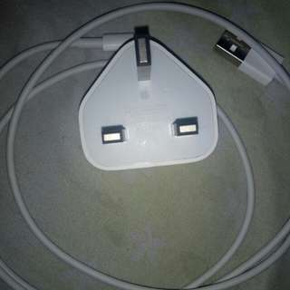 original iphone charger