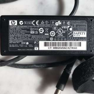 HP Laptop Charger N193