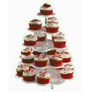 5tier Layer Cupcake Stand