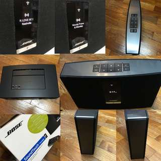 Bose SoundTouch Portable (Airplay)