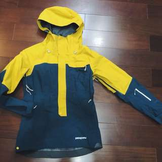 Patagonia W's Untracked Anorak