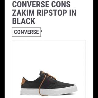 Brandnew Converse New without box