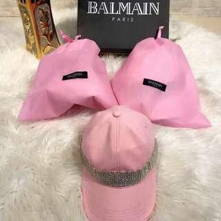 Dijual Topi Balmain
