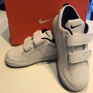 Nike shoes size 27 or 10C