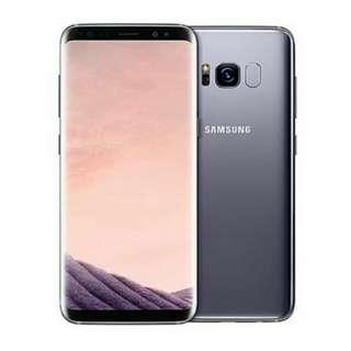 Samsung S8 曲面鋼化玻璃膜