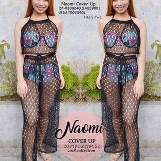 Naomi cover fits S-L